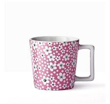 Starbucks Limited Edition Cherry Blossom Pink Mug/12 oz/Sold Out