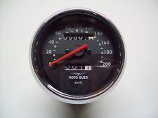 CRUSCOTTO CONTACHILOMETRI MOTO GUZZI NEVADA 750 SCALA 200 Km/h - 2002/2003 NUOVO