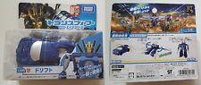 Transformers: Drift. Lost Age Series LA-06 One Step Changer Takara Tomy FIGURE