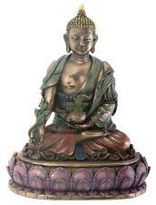 Medicine Buddha - Buddha of Healing Statue Sculpture Figurine