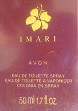 Avon IMARI womens perfume cologne eau de toilette spray (1.7 fl. oz bottle.)