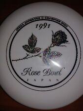 Innova disc golf Birdie pre thumbtrac 105g 1991 Japan Rose Bowl stamp Jpdga rare