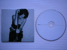 Texas - Carnival Girl, Rare PROMO COPY DJ CD 2003