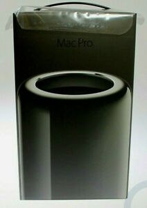 *BRAND NEW* Apple Mac Pro Late 2013 3.5GHz 6-Core 32GB Memory 1TB SSD Dual D500