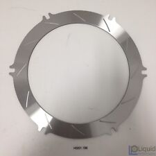 Erik Buell EBR Motorcycle FRONT BRAKE ROTOR, 5MM FINNED (H0201.1B6)