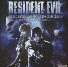 Yasuhiro Seto - Resident Evil: The Darkside Chronicles [Original Video Game S...