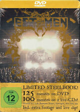 Testament – Dark Roots Of Thrash * 2 CD + DVD * STEEL CASE * LIMITED EDITION