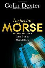Last Bus to Woodstock (Inspector Morse Mysteries) by Dexter, Colin | Paperback B