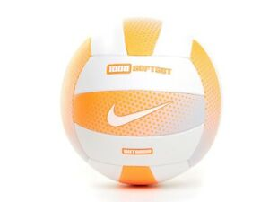 PALLONE BEACH VOLLEY  NIKE  6882205  1000 SOFT VLY CN/WH