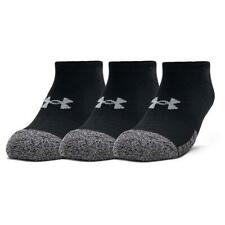 Socks Under Armour HeatGear NS 3p Size M (36-41)