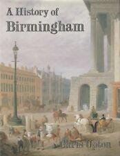 HISTORY OF BIRMINGHAM Chris Upton **GOOD COPY**