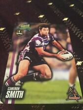 Melbourne Storm 2010 Season NRL & Rugby League Trading Cards