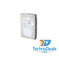 "Seagate Constellation ES ST32000444SS 2 TB 7200RPM SAS 3.5"" Internal Hard Drive"