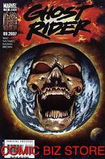 GHOST RIDER #14 (2007) MARVEL COMICS