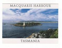 Macquarie Harbour Tasmania Australia Postcard 935b