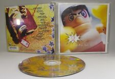 GEFFEN RARITIES Volume 1 - CD usato Nirvana Weezer Beck Sloan Counting Crows