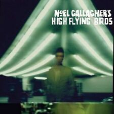Noel Gallagher 's High Flying Birds-Live at the o2 (Deluxe Edition) 2 DVD nuevo