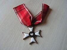 belle commandeur polonia restituta  ww 1