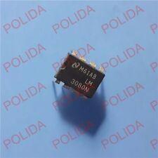 1PCS OP Transconductance AMP IC NSC DIP-8 LM3080N