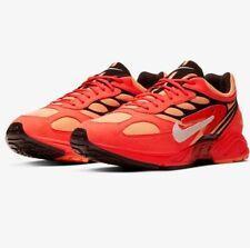 Men's Nike Air Ghost Racer NYC Marathon running shoes Size 9 crimson CT1515 600