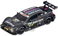 Carrera GO!!! BMW M3 DTM Bruno Spengler, No.7, 1/43 slot car 61273