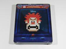 Wreck-it-Ralph 4K Ultra HD + Blu-ray Steelbook + Digital [USA]