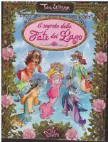 (Tea Stilton) Il segreto delle fate del lago 2012 PIEMME 1 ed.