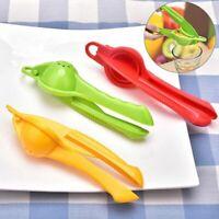 2in1 Manual Hand Citrus Lemon Lime Orange Squeezer Press Juicer Kitchen Tools