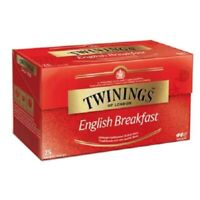 Twinings Original English Breakfast British Tea 50G