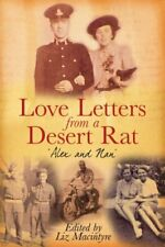 Love Letters from a Desert Rat: Alex and Nan