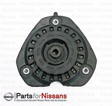 Genuine Nissan Front Strut Mount 2007-2012 Altima 2009-2014 Maxima NEW OEM