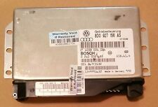 8D0 O 927156AS 99 00 01 PASSAT A6 TCM TCU Transmission Computer Control Module