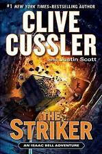 The Striker (An Isaac Bell Adventure)-ExLibrary