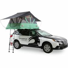 TEPUI Kukenam 3 BAJA MESH CANOPY Car ROOF TOP Tent with RAIN FLY ~NO BASE/LADDER