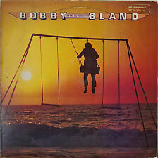 "BOBBY (""BLUE"") BLAND: Come Fly With Me-NM1978LP"