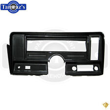 69-74 Nova Instrument Panel Dash Carrier Assembly Housing NO A/C No Seat Warning