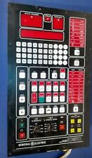 GE Mark Century 1050 CNC 44d904128 3N8100CS111E1 Custom Control Station Panel