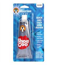 Penguin Shoe Goo Repair Tube Adhesive Glue Shoes Leather Rubber Vinyl 3.7 oz