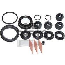 Kit réparation étrier frein Bendix Bosch Ø 48 CLIO 1 AV