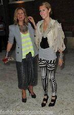 "Stunning  BNWT  SASS & BIDE  ""Crackerjac""  Sequin Harem  Pants  -  Size 8"