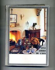 Bontempi-Carbonari # IL LIBRO DI CASA 1993 # Ist. Italiano Arti Grafiche 1992