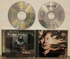 2x Robbie Robertson CDs: Robbie Robertson & Music for the Native American *NR M*