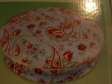 candy dish -porcelain w/ paisley design