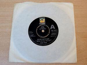 "Susan Webb/Bye-Bye Pretty Baby/1975 Anchor 7"" Single/Demo"