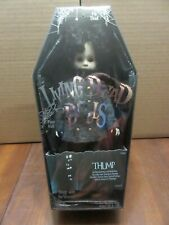 Living Dead Dolls Thump Series 31 Opened Don't Turn Out the Lights