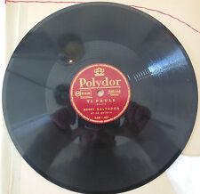 Polydor 560.165 Henri Salvador Adieu foulards adieu Madras/Ti paule  Ex,N°1