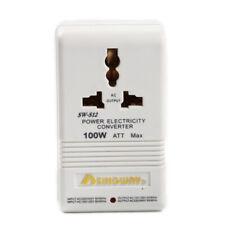 AC110V/220V TO AC220V/110V Power Voltage Inverter Converter Adapter Transformer