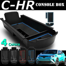 Car Modification Glove Storage Box Center Console Armrest For Toyota C-HR CHR