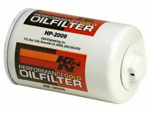 For 2000-2008 Jaguar S Type Oil Filter K&N 61751HW 2004 2001 2003 2002 2005 2006