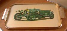 Roffe 'Vintage Car' TRAY, retro, vintage, shabby chic